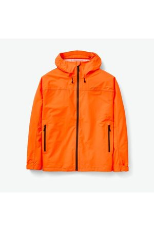 Filson Swiftwater Rain Jacket - Blaze Orange