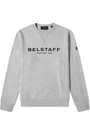 Belstaff 1924 Logo Crew Sweat