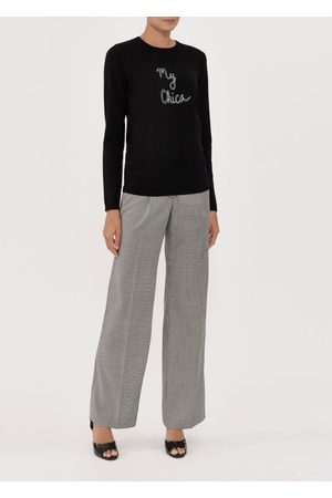 BELLA FREUD My Chica Cashmere Jumper Colour: