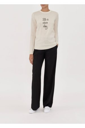 BELLA FREUD Women Jumpers - Nice Day Merino Jumper