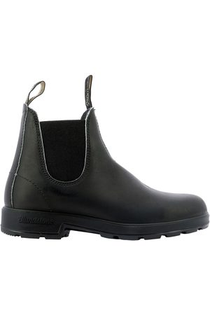 Blundstone Women Ankle Boots - WOMEN'S 510BLACK LEATHER ANKLE BOOTS