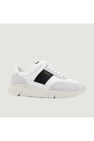 Axel Arigato Men Shoes - Genesis Vintage running sneakers black