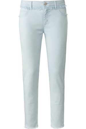 DAY.LIKE Ankle length slim fit jeans size: 10s