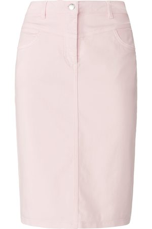 Peter Hahn Women Skirts - Skirt in 4-pocket style pale size: 10s