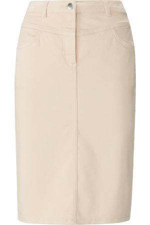 Peter Hahn Skirt in 4-pocket style size: 10s