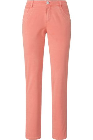 DAY.LIKE Women Trousers - Trousers in 5-pocket style size: 10s