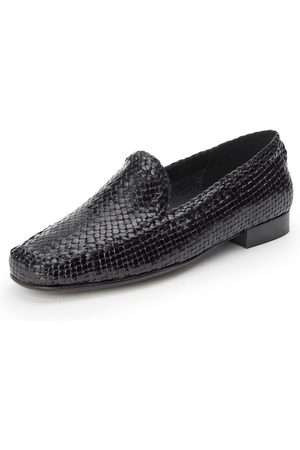 Sioux Women Loafers - Plaited loafers Cordera size: 36