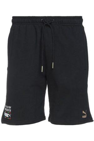 PUMA TROUSERS - Bermuda shorts