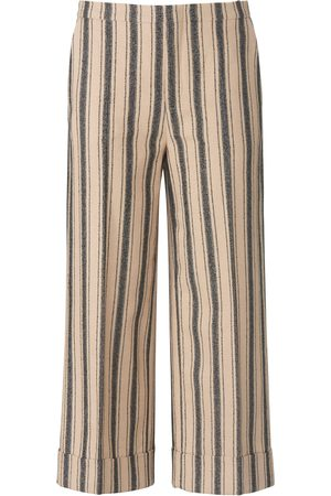 MAC DAYDREAM 7/8-length trousers wide leg size: 10