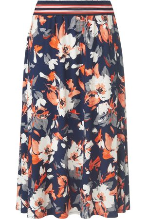 Peter Hahn Jersey pull-on style skirt size: 10