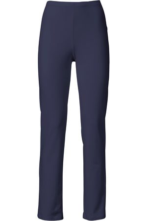 Green Cotton Women Trousers - Leggings size: 12