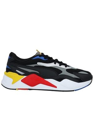 PUMA FOOTWEAR - Low-tops & sneakers