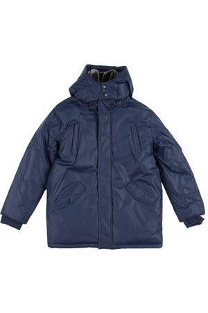HARMONT&BLAINE COATS & JACKETS - Coats
