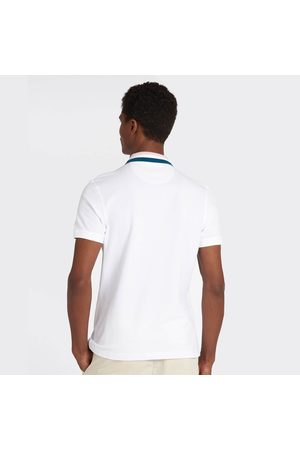 Barbour Men's Hawkeswater Tipped Polo Shirt