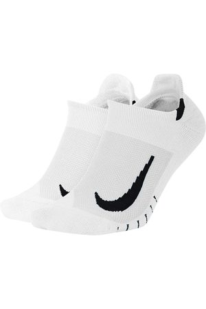 Nike Pack 2 No Show Running Sock
