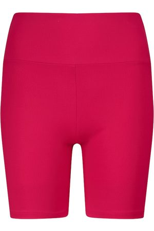 Lanston Women Shorts - Train biker shorts