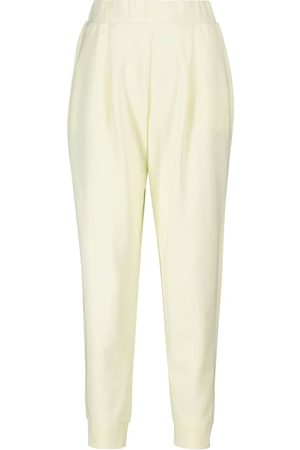 Max Mara Leisure Bric cotton sweatpants