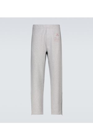 Maison Margiela Cotton sweatpants