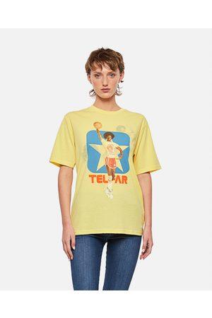 Telfar Women Short Sleeve - X CONVERSE T-shirt size M