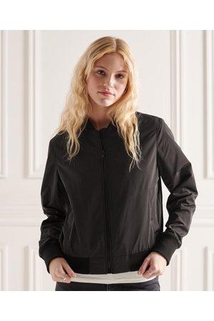 Superdry Women Bomber Jackets - Studio Bomber Jacket