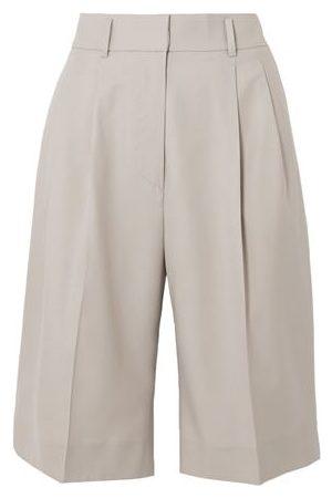 PETAR PETROV TROUSERS - Bermuda shorts
