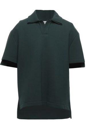 Maison Margiela TOPWEAR - Polo shirts