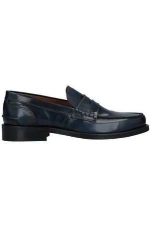 DOMENICO TAGLIENTE Men Loafers - FOOTWEAR - Loafers