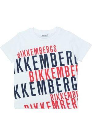 Bikkembergs TOPWEAR - T-shirts