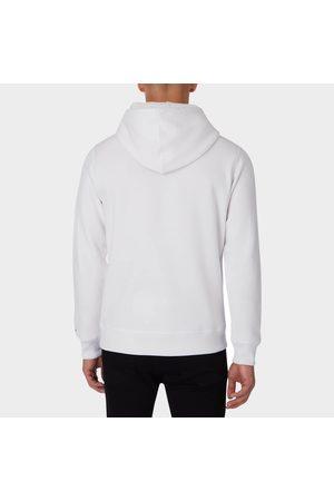 Calvin Klein Men Sweatshirts - Men's Essential Regular Hoodie