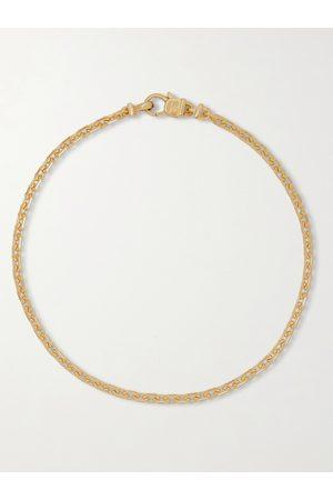 TOM WOOD Men Bracelets - Plated Bracelet