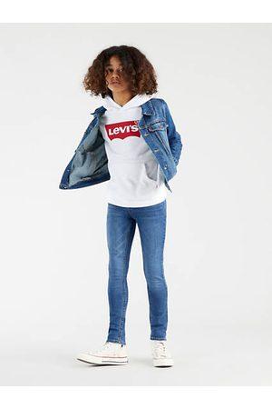 Levi's Teenager Skinny Taper Jeans