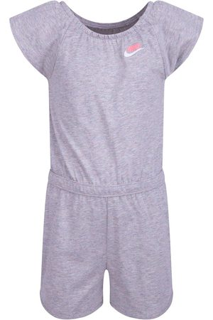 Nike Younger Girls Pull On Jumpsuit