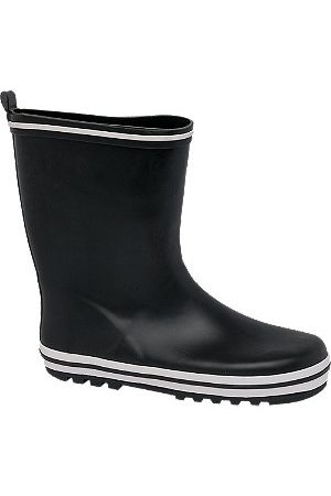 Memphis One Teen Black Wellies