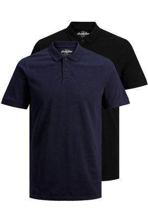 Jack & Jones 2-pack Pique Polo Shirt