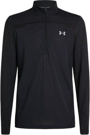 Under Armour Seamless Half-Zip Sweater