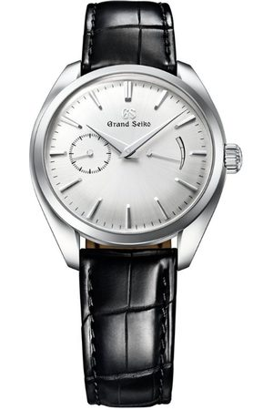 Grand Seiko Stainless Steel Elegance Calibre 9S63 Watch 39mm