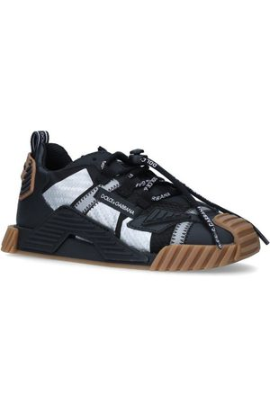 Dolce & Gabbana Kids Robust Sneakers