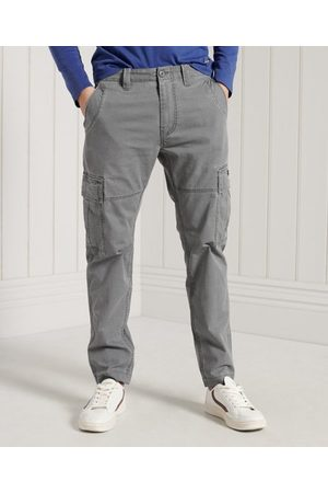 Superdry Men Trousers - Core Cargo Pants