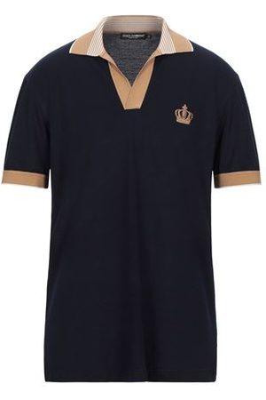 Dolce & Gabbana TOPWEAR - Polo shirts
