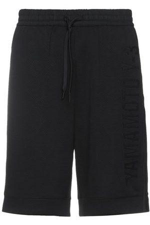 Y-3 TROUSERS - Bermuda shorts
