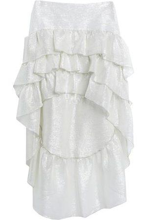 WANDERING SKIRTS - Mini skirts