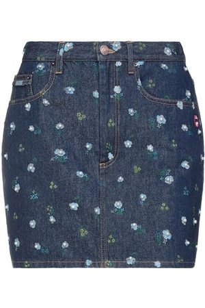 The Marc Jacobs DENIM - Denim skirts