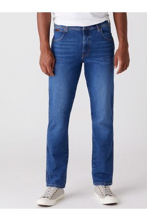 Wrangler Texas Authentic Slim Jeans
