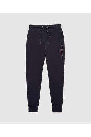 Tommy Hilfiger Men Joggers - Men's Embroidered Essential Joggers