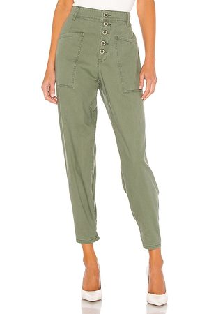 Pistola Tammy High Rise Trouser in . Size 25, 26.