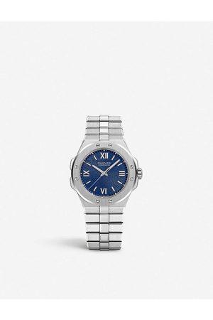 Chopard Womens Aletsch Alpine Eagle Steel Small Watch