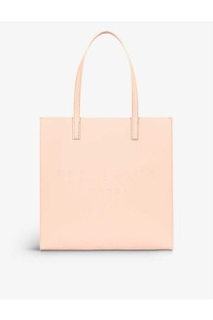 Ted Baker Womens Icon Leather Tote bag 1 Size
