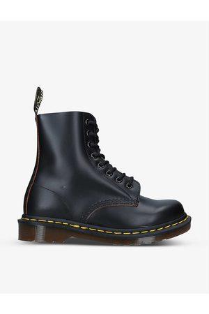 Dr. Martens Womens Vintage 1460 Lace-up Leather Boots EUR 39.5 / 6.5 UK Women