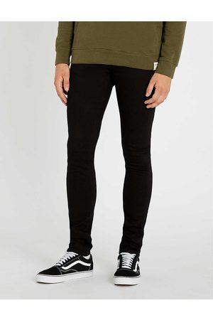 Nudie Jeans Men's Lin Slim-Fit Skinny Jeans