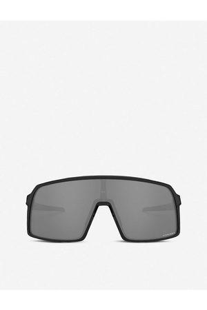 Oakley Mens OO9406 Sutro O-Matter Frame and Prism Lenses Sunglasses